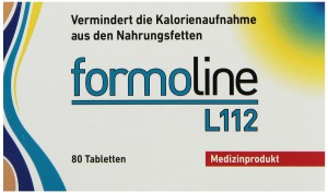 Tablette zum abnehmen